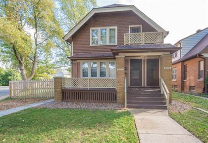 Multifamily for sale in 6201 W Girard Ave 6203, Milwaukee, WI, 53210