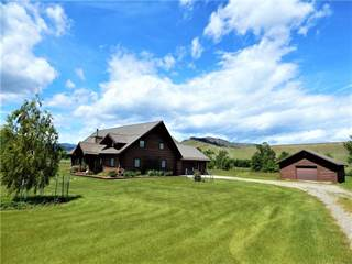 Single Family for sale in 77 Spreading Winge Lane, Nye, MT, 59061