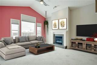 Single Family for sale in 85 EVERWOODS CL SW, Calgary, Alberta
