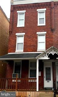 Residential Property for sale in 550 STANBRIDGE STREET, Norristown, PA, 19401