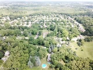 Land for sale in 3645 W MAPLE Road, Wixom, MI, 48393