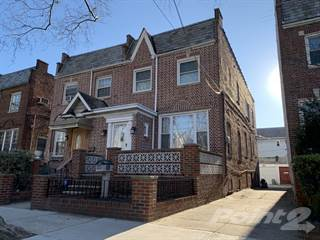Residential for sale in 2944 Quentin Road, Brooklyn, NY, 11229