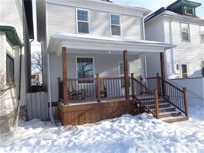 Single Family for sale in 689 Strathcona ST, Winnipeg, Manitoba, R3G3E9