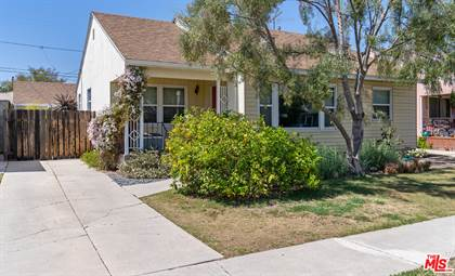 Residential Property for sale in 11237 Franklin Ave, Culver City, CA, 90230