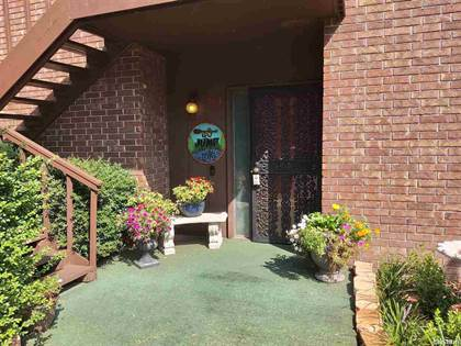 Residential Property for sale in 2311 LAKESHORE N-1, Hot Springs, AR, 71913