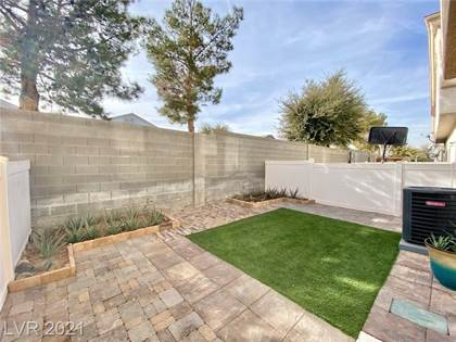 Residential Property for sale in 6427 Rusticated Stone Avenue 102, Henderson, NV, 89011