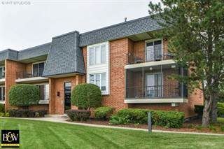 Condo for sale in 15724 Deerfield Court 1N, Orland Park, IL, 60462