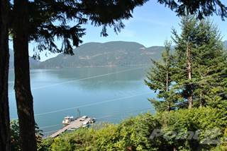 Residential Property for sale in Harrison Lake View Home on 0.5 Acre Lot, Harrison Hot Springs, British Columbia