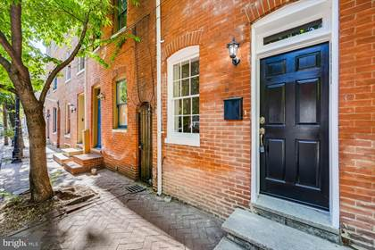 Residential Property for sale in 1608 LANCASTER STREET, Baltimore City, MD, 21231