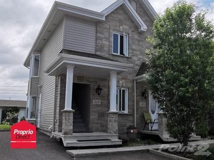 Condominium for sale in 3029 Rue du Rubis, Saguenay, Quebec