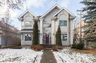 Residential Property for sale in 9746 94 St, Edmonton, Alberta