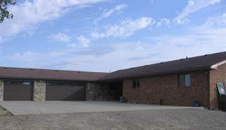 Single Family for sale in 224 Hwy 14 E, Greybull, WY, 82426