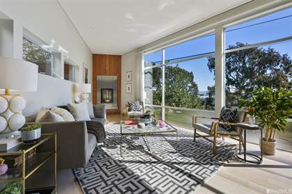 Residential Property for sale in 210 Holladay Avenue, San Francisco, CA, 94110