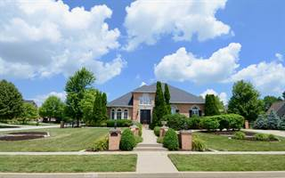 Single Family for sale in 2 Currie Court, Bloomington, IL, 61704