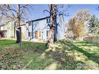 Townhouse for sale in 3850 Broadway St 24, Boulder, CO, 80304