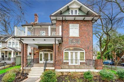 Residential Property for sale in 1195 Briarcliff Place, Atlanta, GA, 30306