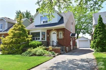 Residential Property for sale in 6 Bond Street S, Hamilton, Ontario, L8S 1S7