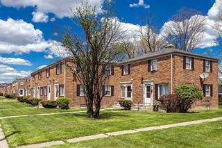 Apartment for rent in Cornerstone Apartments, Detroit, MI, 48228
