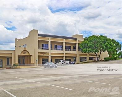 Office Space for rent in 5282 Medical Drive, San Antonio, TX, 78229
