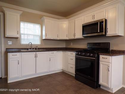 Residential Property for sale in 1401 BOLTON ST, Amarillo, TX, 79107