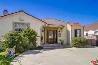 Single Family for sale in 209 South LE DOUX Road, Beverly Hills, CA, 90211