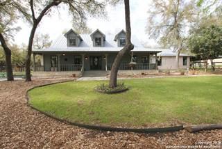 Single Family for sale in 832 DEMI JOHN BEND RD, Canyon Lake, TX, 78133