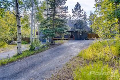 Single Family for sale in 137 Silver Load Circle, Dumont, CO, 80436