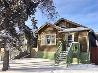 Residential Property for sale in 1924 QUEBEC STREET, Regina, Saskatchewan, S4P 1J7