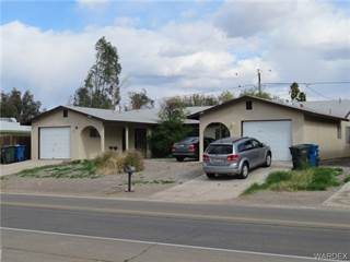 Multi-family Home for sale in 2460 Lakeside Drive, Bullhead, AZ, 86442