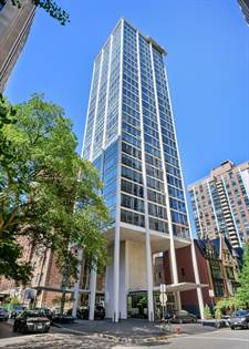 Residential Property for sale in 1300 North Astor Street 16C, Chicago, IL, 60610