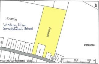 Land for sale in Lot Kitchener Street Lot, Stewiacke, Nova Scotia