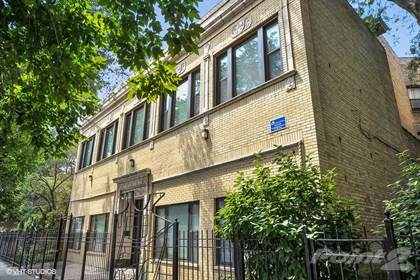 Apartment for rent in 4022-24 N. Sheridan Rd., Chicago, IL, 60613