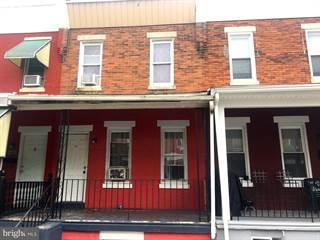 Townhouse for sale in 112 N WANAMAKER STREET, Philadelphia, PA, 19139