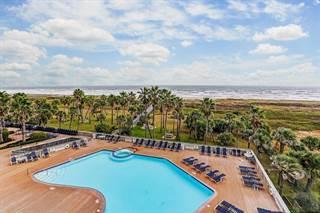 Condo for sale in 1401 E Beach, Galveston, TX, 77550