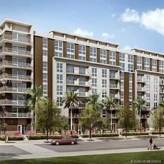 Condo for rent in 1170 NW 11TH St A519, Miami, FL, 33136