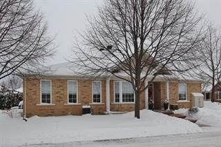 Single Family for sale in 110 ISLAY PRIVATE, Ottawa, Ontario