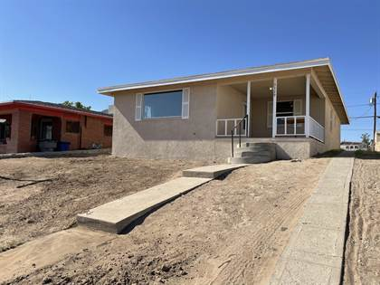 Residential Property for sale in 3329 E. Yandell Drive, El Paso, TX, 79903