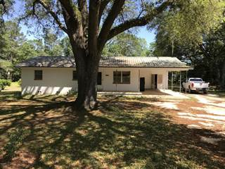 Single Family for sale in 2596 DOGWOOD Drive, Cottondale, FL, 32431