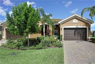 Single Family for sale in 12008 Five Waters CIR, Fort Myers, FL, 33913