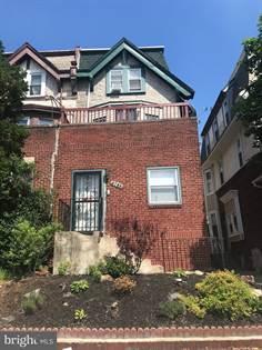 Residential Property for rent in 4617 N BROAD STREET, Philadelphia, PA, 19140