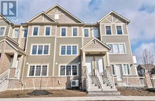 Condo for rent in 2500 HILL RISE CRT 3, Oshawa, Ontario, L1L0J5