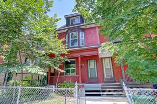 Single Family for sale in 301 Seaton Street, Toronto, Ontario