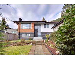 Single Family for sale in 4377 MOUNTAIN HIGHWAY, North Vancouver, British Columbia, V7K2K3