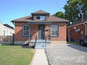 Residential Property for sale in 328 MARLBOROUGH Street, Brantford, Ontario, N3S 4T7