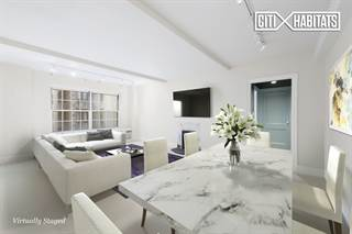 Condo for sale in 12 East 88th Street 3F, Manhattan, NY, 10128