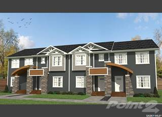 Residential Property for sale in 306 Underhill BEND, Saskatoon, Saskatchewan, S7V 0V4