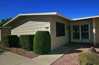 Apartment for sale in 17623 N 104TH Avenue, Sun City, AZ, 85373