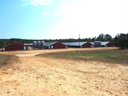 Farm And Agriculture for sale in 1 Eva Stone Rd, MS