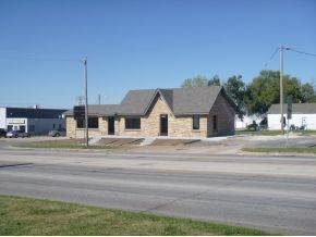 Comm/Ind for rent in 1301 E 7th Street B, Joplin, MO, 64801