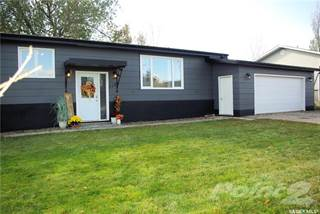 Residential Property for sale in 313 Yukon AVENUE W, Kerrobert, Saskatchewan